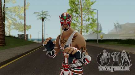 Fortnite Furia Enmascarada pour GTA San Andreas