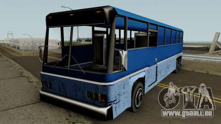 City Coach pour GTA San Andreas