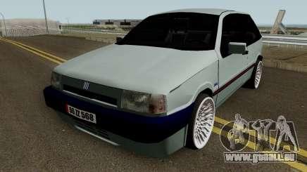 Fiat Tipo 2.0 i.e. für GTA San Andreas