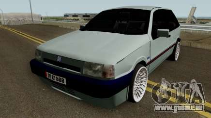 Fiat Tipo 2.0 i.e. pour GTA San Andreas