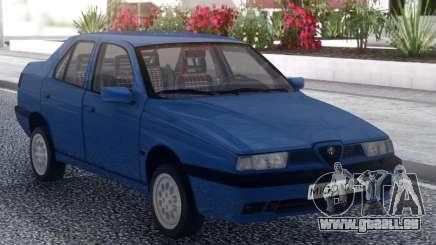 Alfa Romeo 155 Q4 1992 pour GTA San Andreas