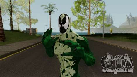 Spider-Man Unlimited - Lasher pour GTA San Andreas