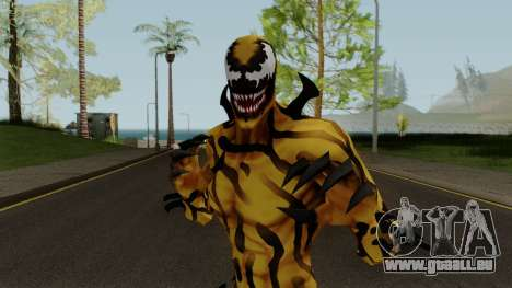 Spider-Man Unlimited - Phage pour GTA San Andreas