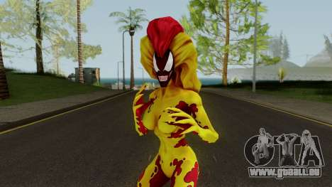 Spider-Man Unlimited - Scream pour GTA San Andreas