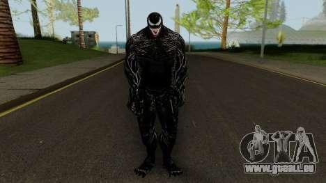 Venom Movie Skin pour GTA San Andreas