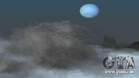 Neptune HD für GTA San Andreas dritten Screenshot
