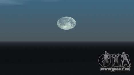 Moon HD für GTA San Andreas