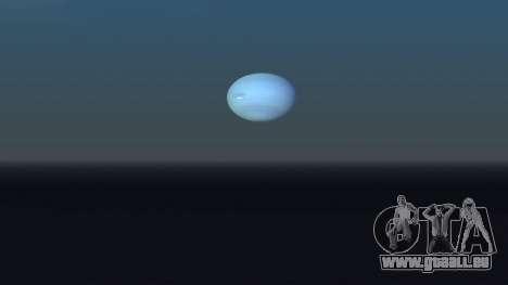 Neptune HD für GTA San Andreas