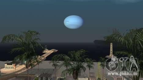 Neptune HD für GTA San Andreas zweiten Screenshot