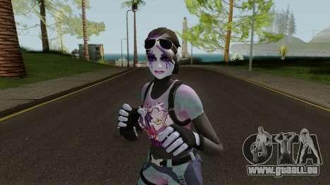 Fortnite: Dark Bomber für GTA San Andreas
