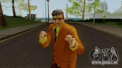 PS2 LCS Beta R.C Hole für GTA San Andreas