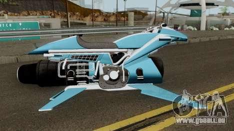 Oppressor MK II GTA V pour GTA San Andreas