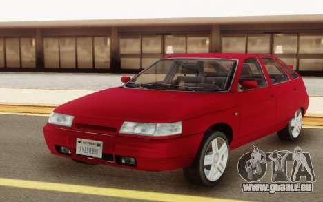 VAZ 2112 Hatchback für GTA San Andreas