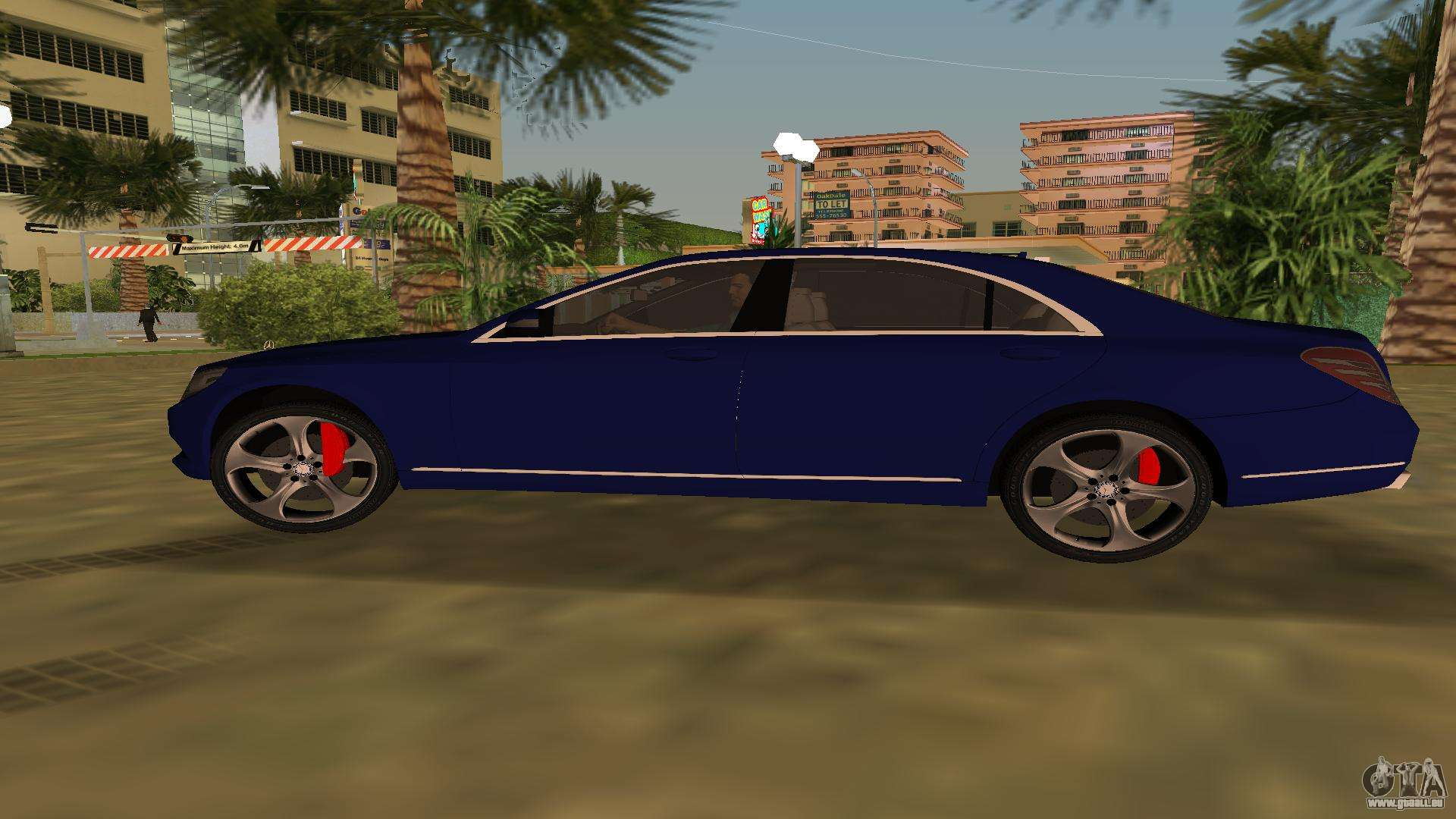 2015 mercedes benz s350 bluetec f r gta vice city. Black Bedroom Furniture Sets. Home Design Ideas