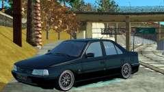 Peugeot 405 für GTA San Andreas