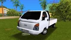Hyundai H100 für GTA Vice City