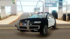 Jeep Grand Cherokee Police Edition