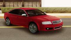 Audi A6 1999 für GTA San Andreas