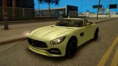 Mercedes-Benz GT-C