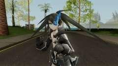 Mato Kuroi - Black Rock Shooter V1 pour GTA San Andreas