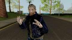 Eddie Brock Movie Skin pour GTA San Andreas