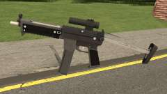MP5 From SZGH