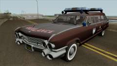 Albany Lurcher ET-1 GTA V