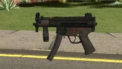 Insurgency MP5K