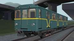 Auto Typ E Kiew 2000