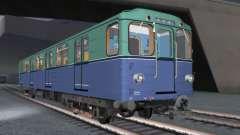 Auto Typ E 81-703 Neustart