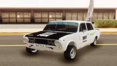 VAZ 2101 Racing für GTA San Andreas