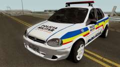 Chevrolet Corsa PMMG für GTA San Andreas
