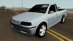 Volkswagen Saveiro Edit pour GTA San Andreas