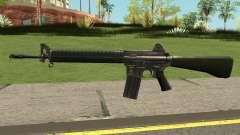 CSO2 T65 Assault Rifle pour GTA San Andreas