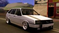 2109 Sport Tuning pour GTA San Andreas
