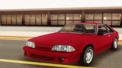 Ford Mustang SVT CobraR 1993