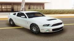 Ford Shelby 2013 für GTA San Andreas