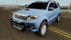 Toyota Hilux SW4 SRV 4X4 3.0 Turbo 2014