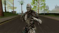 The Rock (Stone Watcher) from WWE Immortals