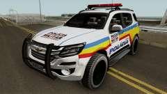 Chevrolet Trailblazer PMMG