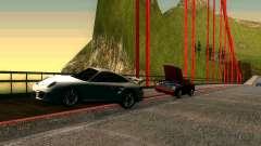 Verkehr für GTA San Andreas
