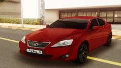 Lexus IS 250 V6