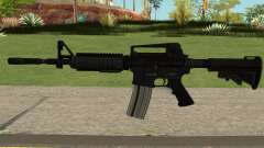 Insurgency M4A1 pour GTA San Andreas