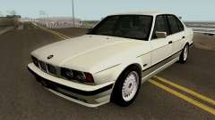 BMW 525i E34 Drift Car 1995 für GTA San Andreas