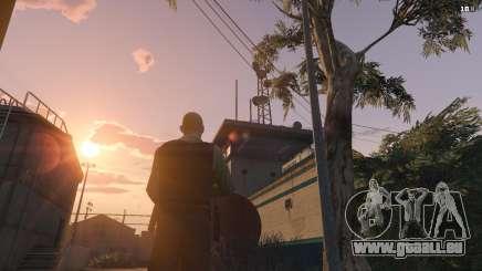 M.I.F - Fallout Scene Mission 1.0 (Menyoo) pour GTA 5