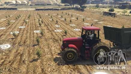 Farming Life Project - Mod 1.1 pour GTA 5