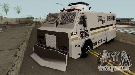 Blindado BPC Medio pour GTA San Andreas