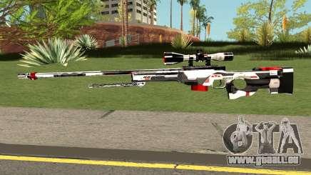 AWP TiiTree für GTA San Andreas