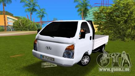 Hyundai H100 pour GTA Vice City