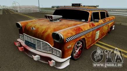 Borgnine GTA 3 pour GTA San Andreas